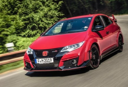 Honda Civic Type R_featured