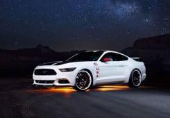 Apollo Mustang