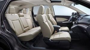 Honda CR-V-interior_2
