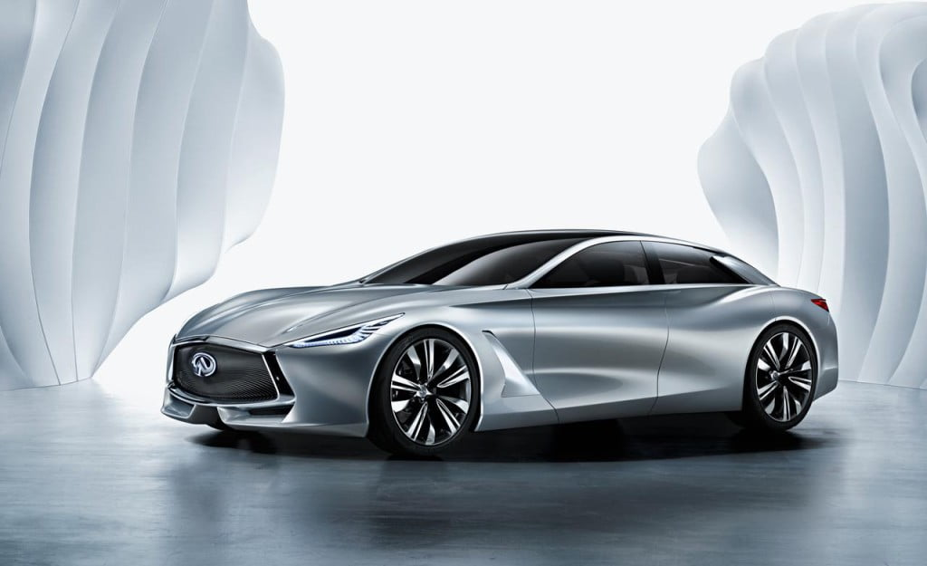 Infinity Q80 Inspiration Concept