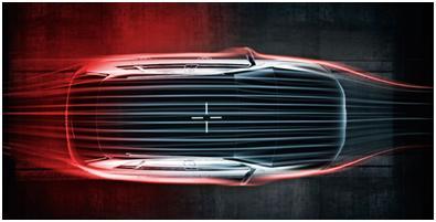 Audi A3 aerodynamics