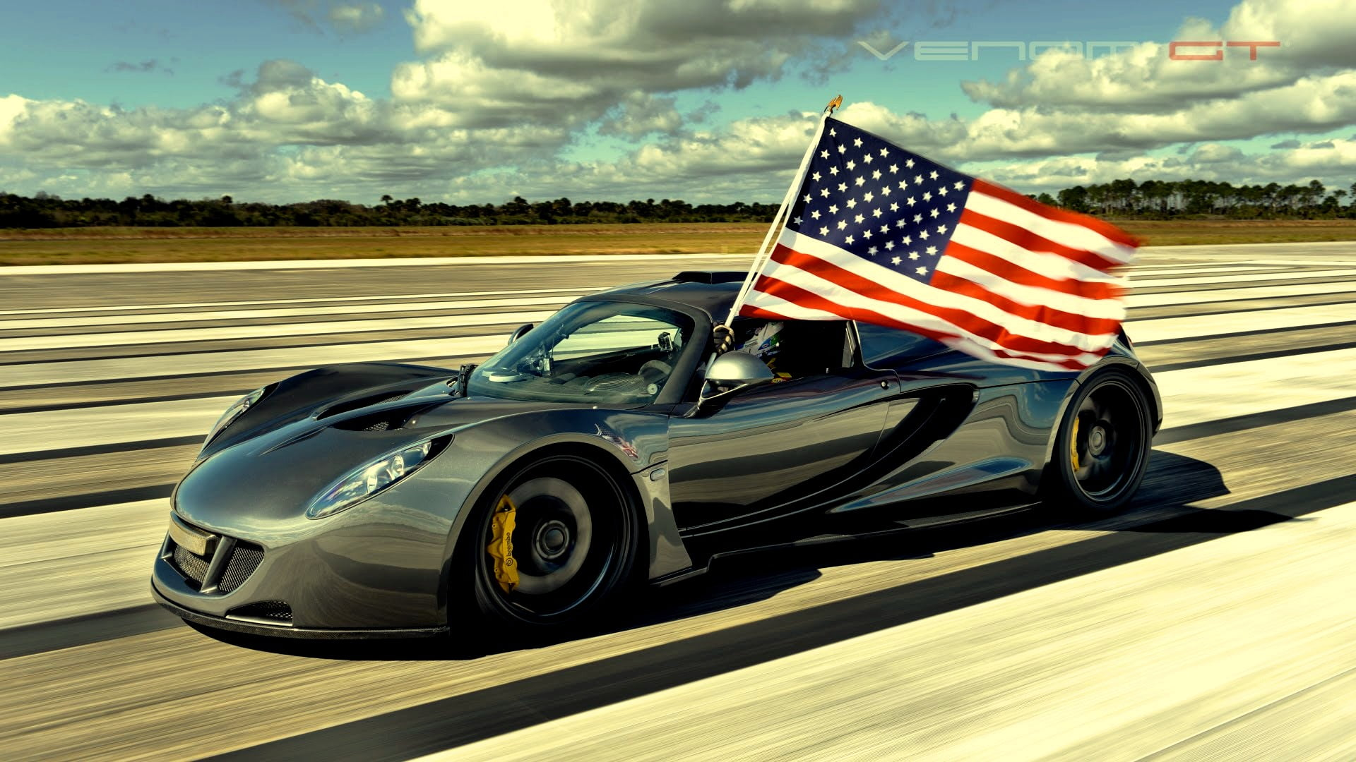 hennessey venom gt fastest car record. Black Bedroom Furniture Sets. Home Design Ideas