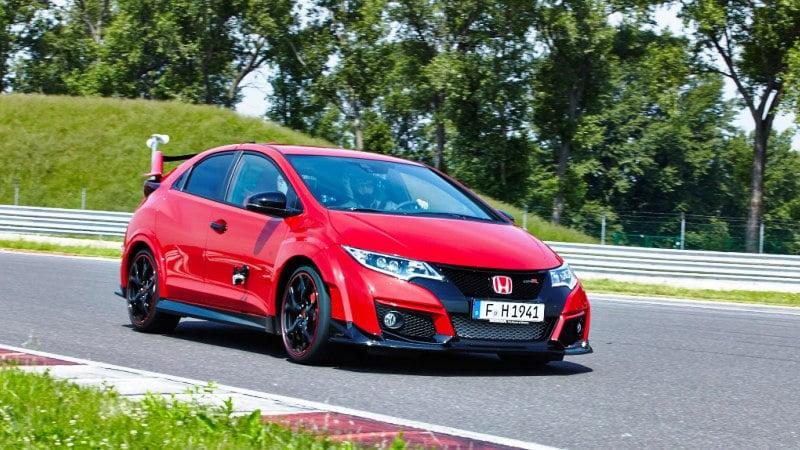 Honda Civic Type R_1