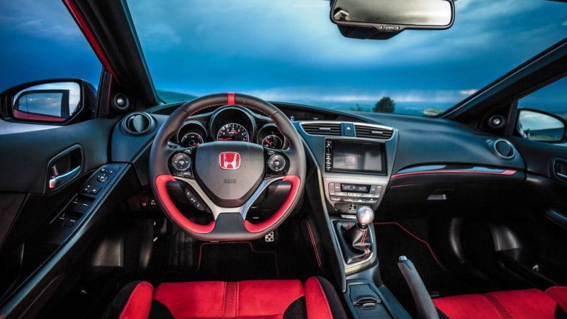 Honda Civic Type R_4