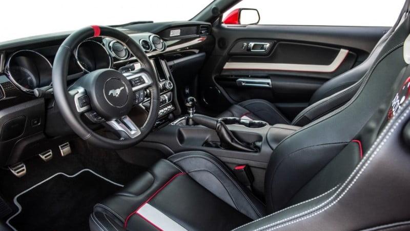 Ford-Mustang-GT-Apollo-Edition-interior