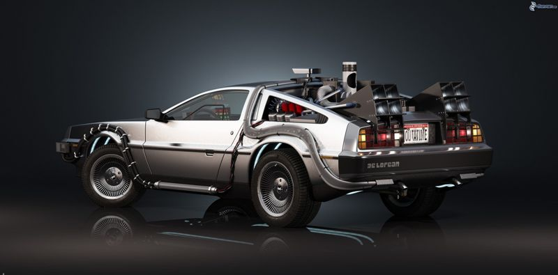 back-to-the-future,-car-186203